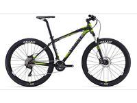 giant mountain bike talon 27.5 - 1