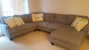 New Sectional Sofa Delivery Included