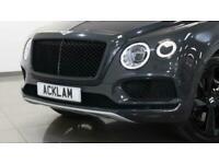 2017 Bentley Bentayga 2017 67 Bentley Bentayga 4.0D V8 (Mulliner) Auto Estate Di