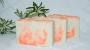 Handmade Natural Soap locally made with organic ingredients Strathcona County Edmonton Area image 3