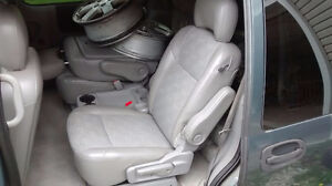 Saturn Relay, Montana SV6, Uplander, Terraza Seats Kitchener / Waterloo Kitchener Area image 1