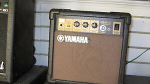 Guitar Amps Starting from Only $30...
