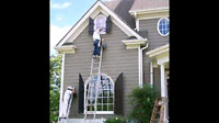 Painting and Staining Professionals. Interior/Exterior