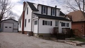 Renovated Duplex with Heated Shop! - FOR SALE OR RENT!