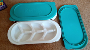 KidCo Food Storage Trays
