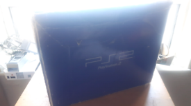 Playstation 2 and PSOne