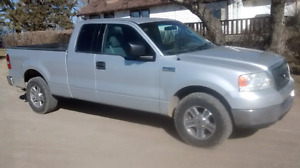 I have a 2004 Ford F-150 for sale