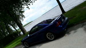 Ford Mustang GT 1994 4200$