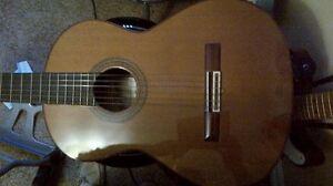 Ramirez 1A Classical Guitar