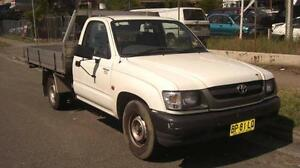VANS AND UTES FOR HIRE AT BUDGET PRICES Blacktown Blacktown Area Preview