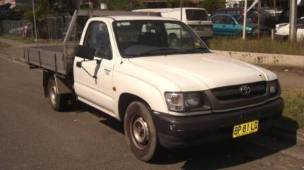 VANS AND UTES FOR HIRE AT BUDGET PRICES