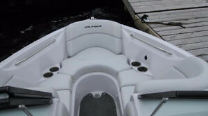 Great Crossover boat Wakeboard/ ski /surf Peterborough Peterborough Area image 6