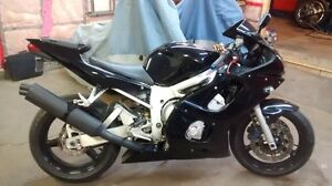 1999 Yamaha R6 for Sale. No Trades