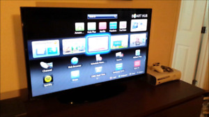 Samsung smart tv 40''