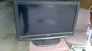 "32"" RCA television"