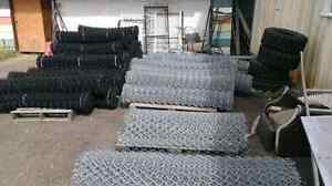 CHAIN LINK AND INSTSALL ALL SIZES