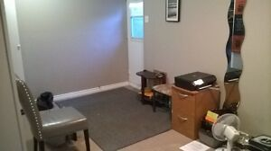 Lrg One Bedroom Basement Apart. avail. Feb 15 - Everything Incl. Cambridge Kitchener Area image 9