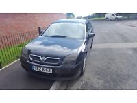 Vauxhall vectra 1.8 petrol for swaps or to buy