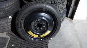 One spare tire $20