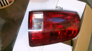 DODGE RAM TAILLIGHTS FIT ALL RAM MODELS 09+