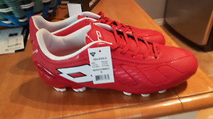 Brand new lotto cleats