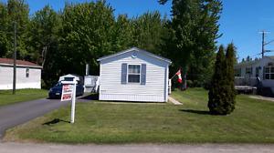 Mini Home for sale in Burton Estate