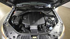 2014 Mercedes-Benz ML350 BlueTEC 4MATIC Edmonton Edmonton Area image 20