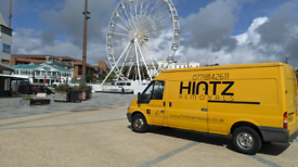 ☎️Man & Van Removals Removal service Hintz Removals Removal company☎️