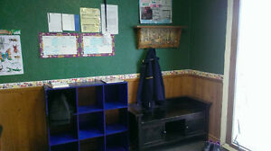 Fantastic In home ChildCare at Reasonable rates. Kitchener / Waterloo Kitchener Area image 1
