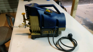 ~RRP $100~Air Compressor Cylinderless Tankless GMC MOC Oil-less~