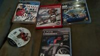 5 PS3 games for 5$ each