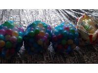 Ball Pit Balls - FREE