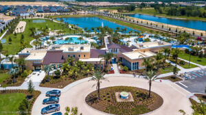 LUXURY 9 Beds/ 7 Baths HOME AT SOLARA RESORT MINUTES TO DISNEY