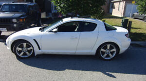 2006 Mazda RX-8 GT Coupe