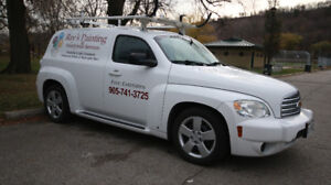 Ray's Painting & Handyman Services