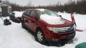 07 -14 ford edge part for sale