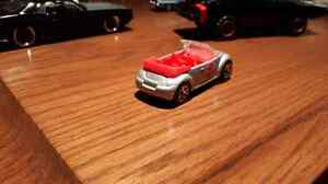 1999 Matchbox VW Concept Coke Convertible London Ontario image 4