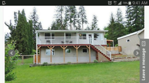 Nicely renovated House (private sale) Enderby
