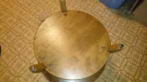Wooden coffee table  Stratford Kitchener Area image 3