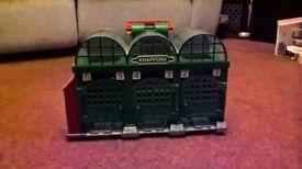 Thomas Take and Play Knapford Station