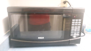 Small RCA microwave