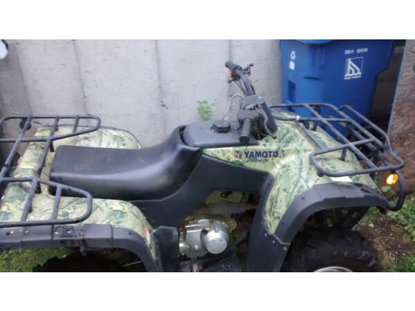 Used 2005 Other Avt25