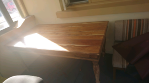 Dining Table L1670mm*W900mm*H740mm