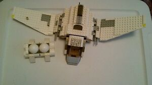 lego starwars as pictured