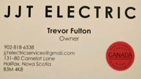 Qualified red seal electrician