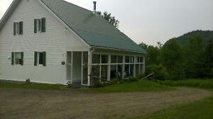 Domaine(Fermette) avec maison+2 garages Saguenay Saguenay-Lac-Saint-Jean image 5