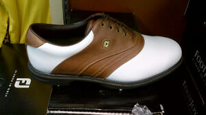 Brand New Footjoy Golf Shoes