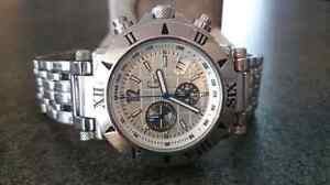 Swiss Made Gc Guess Collection Watch