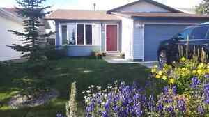 Furnished house for rent on south side Edmonton