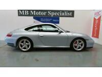 Porsche 911 3.6 Carrera 4 S Tiptronic S 2003MY